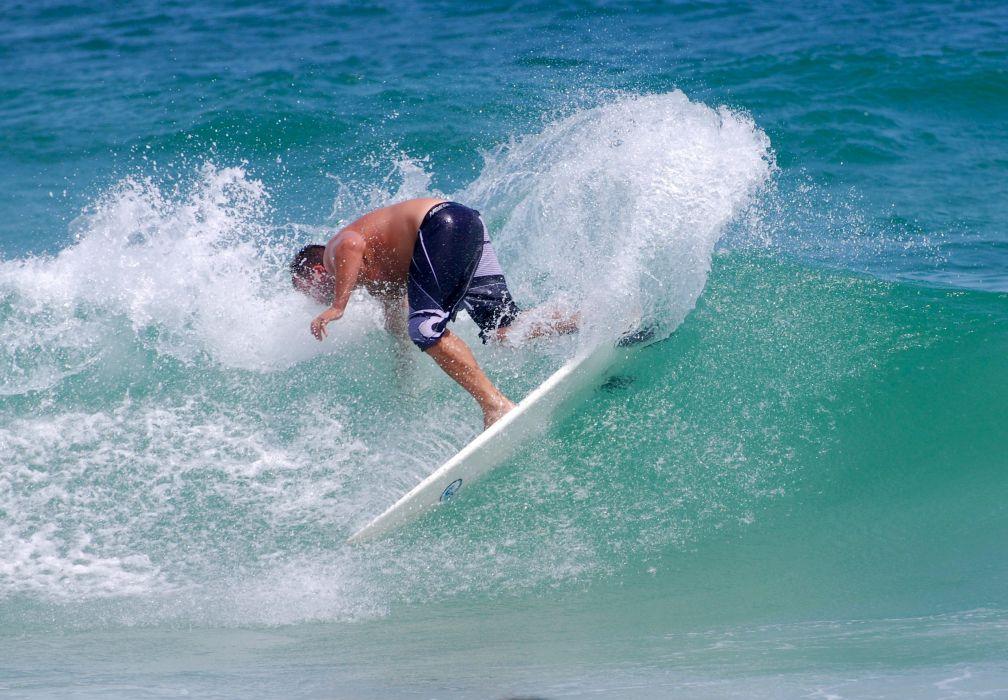 surfing surf ocean sea waves extreme surfer (10)_JPG wallpaper