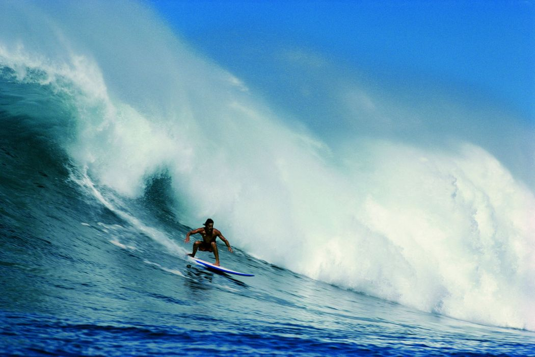 surfing surf ocean sea waves extreme surfer (37) wallpaper