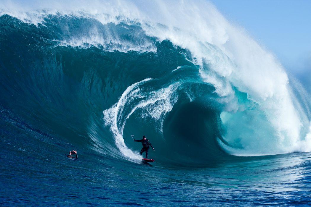 surfing surf ocean sea waves extreme surfer (44) wallpaper