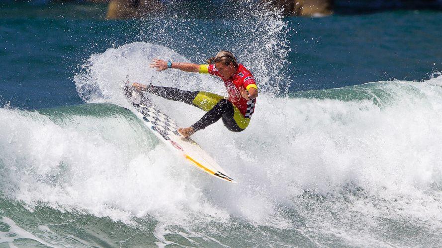 surfing surf ocean sea waves extreme surfer (69) wallpaper