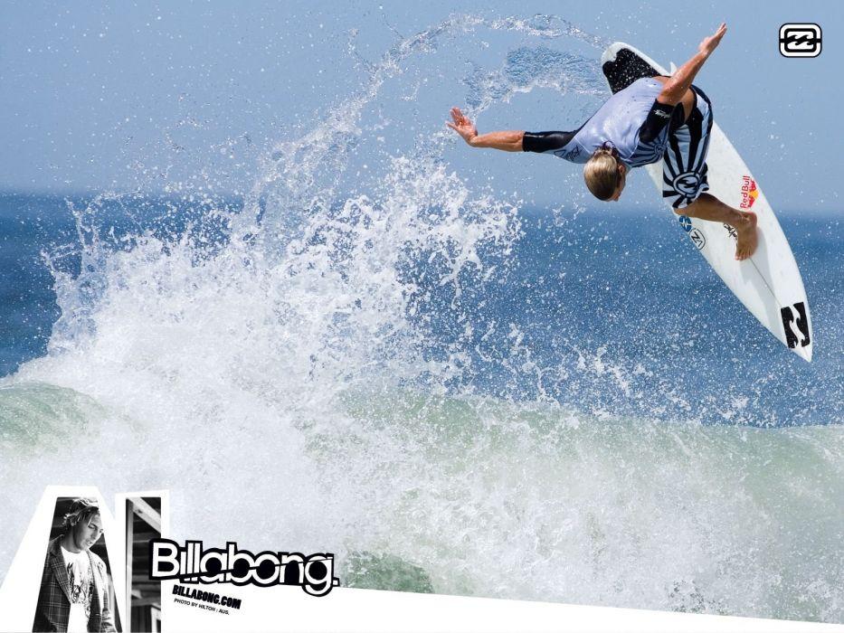 surfing surf ocean sea waves extreme surfer (62) wallpaper