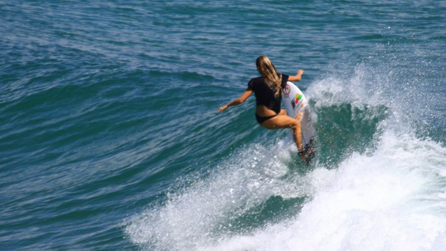 surfing surf ocean sea waves extreme surfer (59) wallpaper