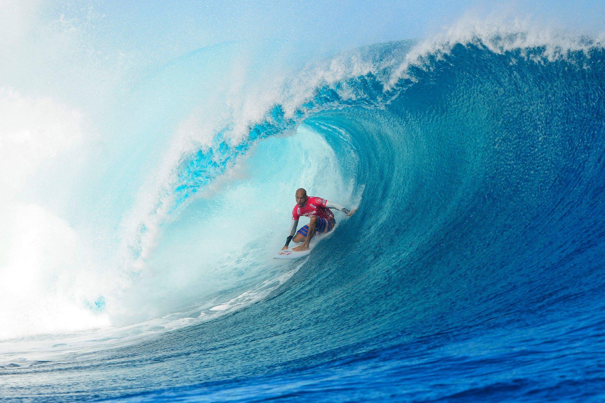 Surfing surf ocean sea waves extreme surfer (54) wallpaper ...