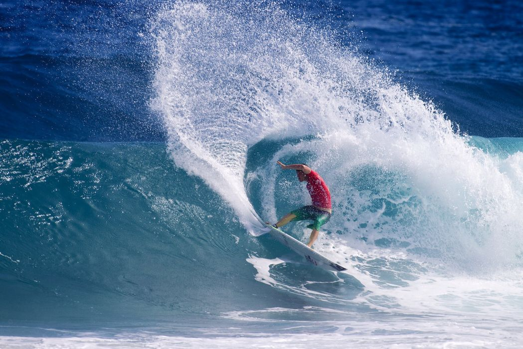 surfing surf ocean sea waves extreme surfer (52) wallpaper