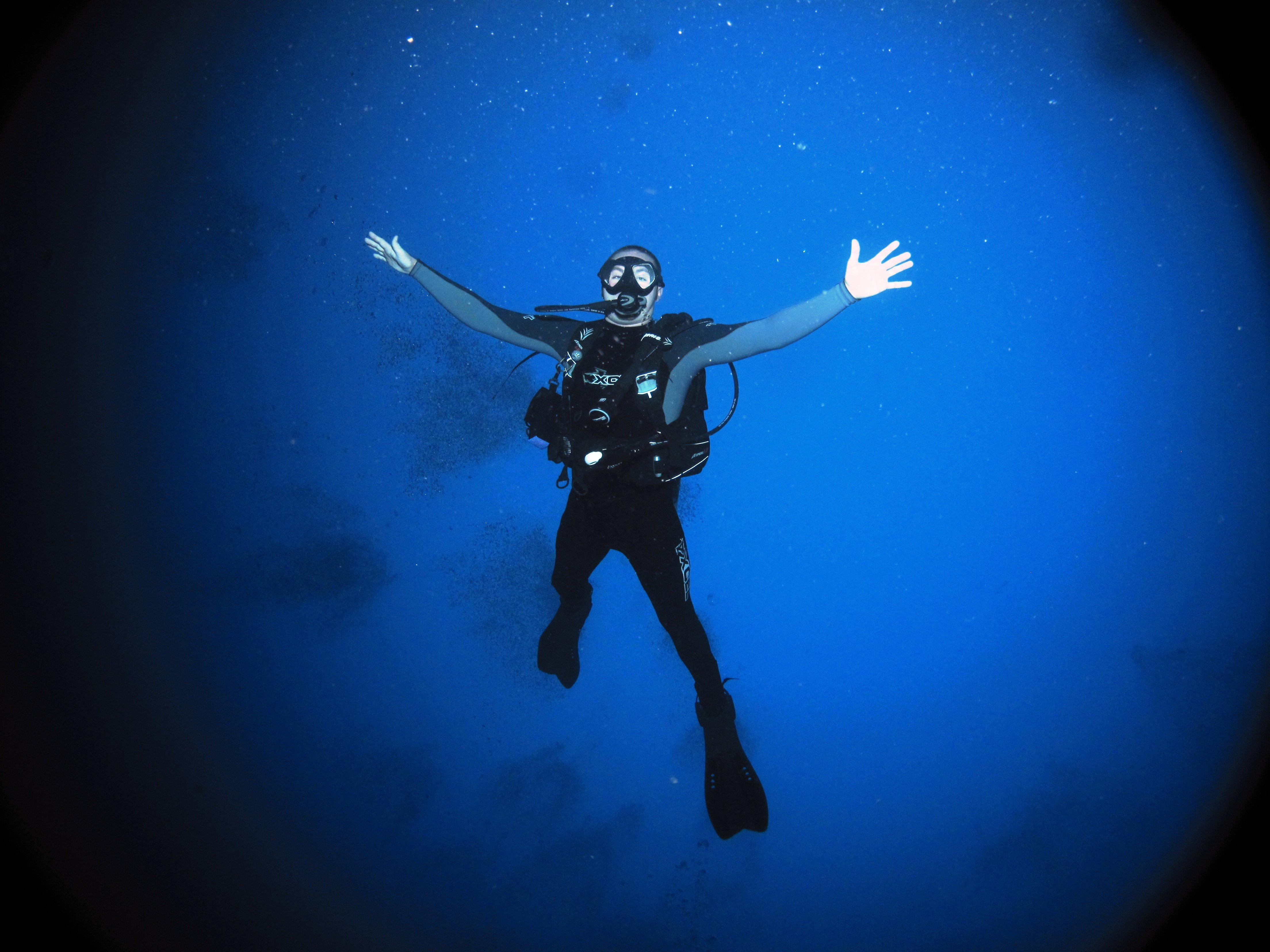 scuba diving wallpaper wallpapers - photo #47