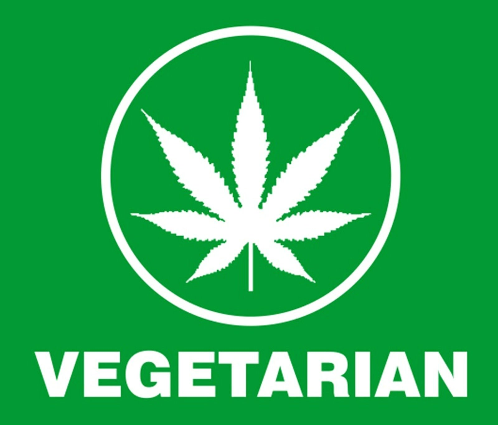 420 Weed Logo - photogram