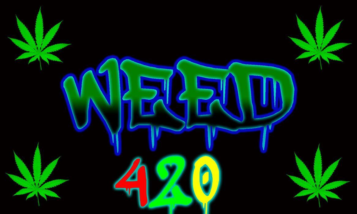 Marijuana 420 weed mary jane drugs (40) wallpaper