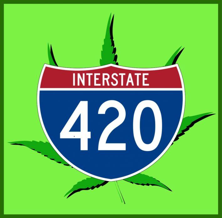 Marijuana 420 weed mary jane drugs (50) wallpaper