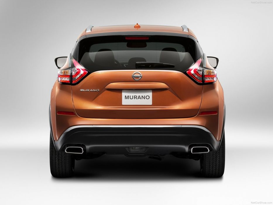 Nissan-Murano 2015 1600x1200 wallpaper 0a wallpaper