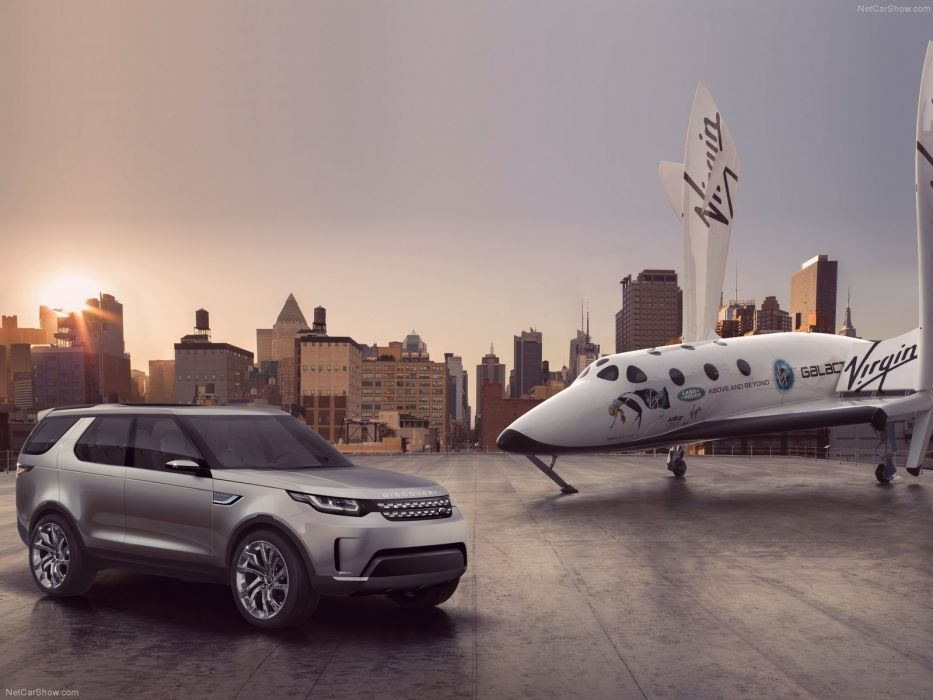 Land Rover-Discovery Vision Concept 2014 1600x1200 wallpaper 04 wallpaper