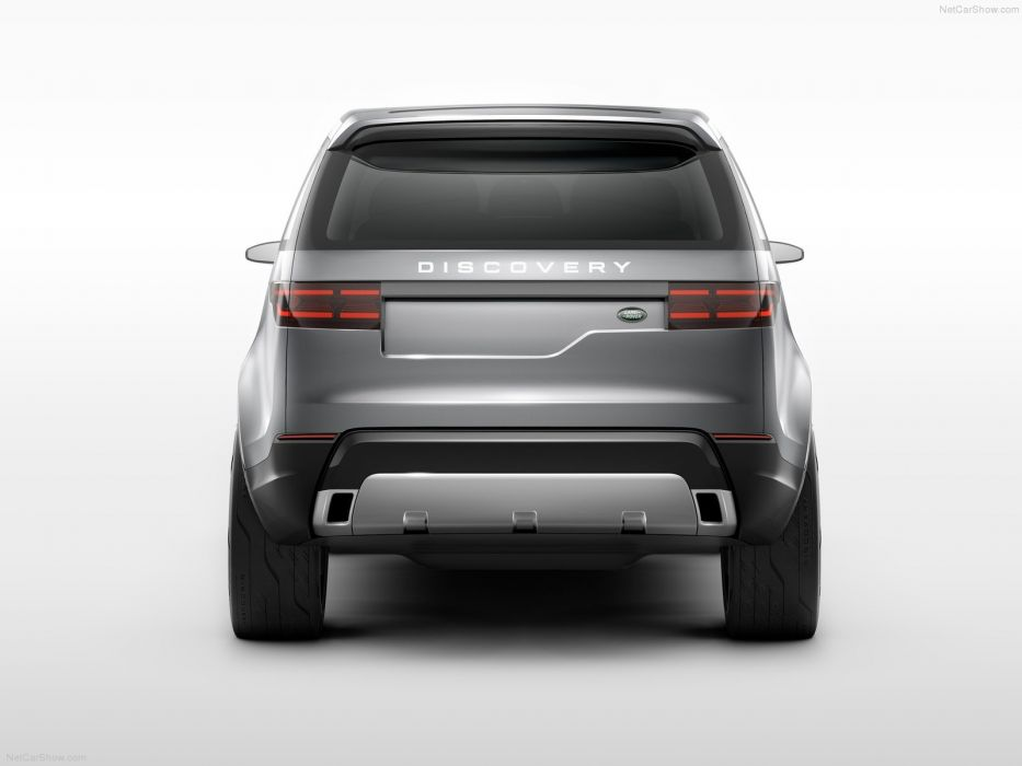 Land Rover-Discovery Vision Concept 2014 1600x1200 wallpaper 0c wallpaper