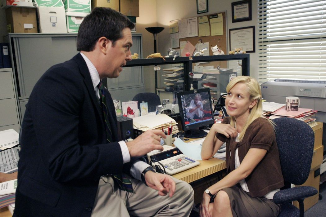 THE OFFICE sitcom comedy television series (43) wallpaper