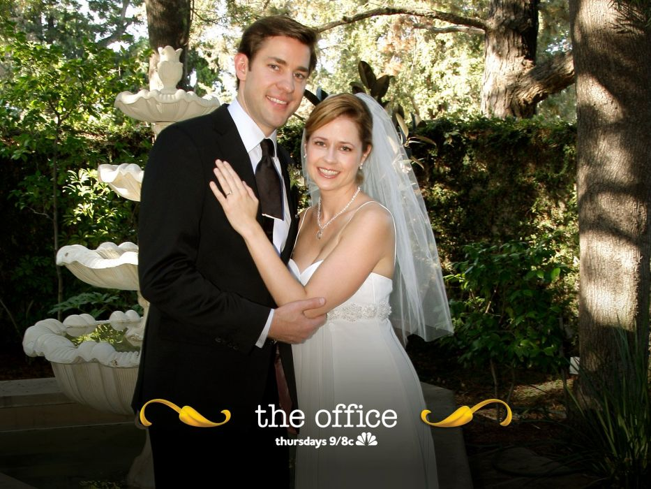 THE OFFICE sitcom comedy television series (49) wallpaper