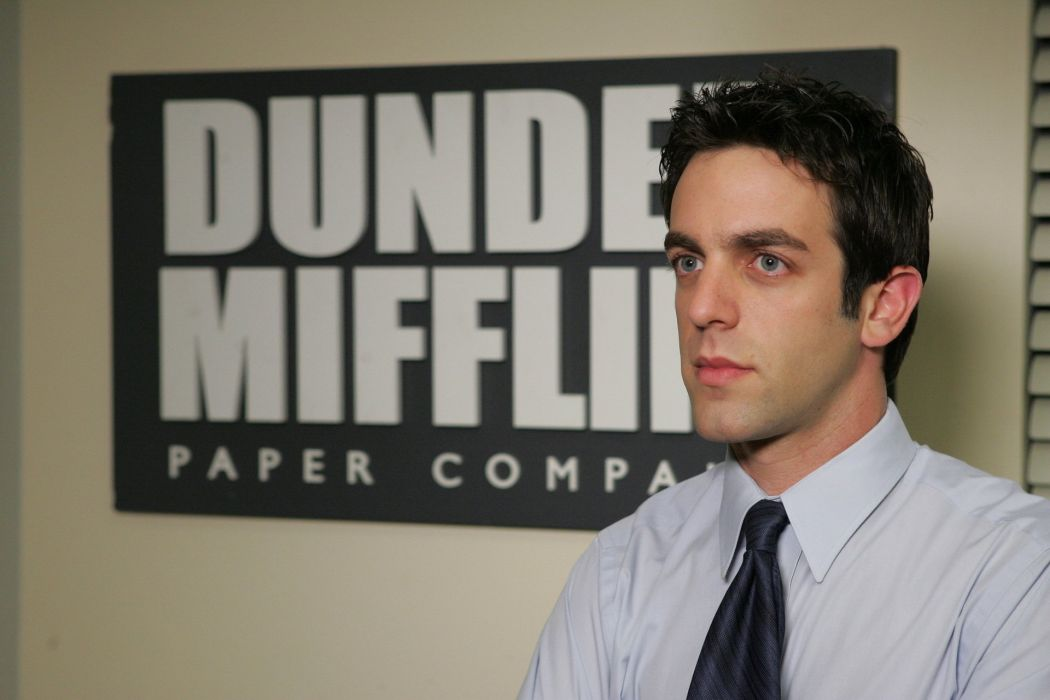 THE OFFICE sitcom comedy television series (69) wallpaper