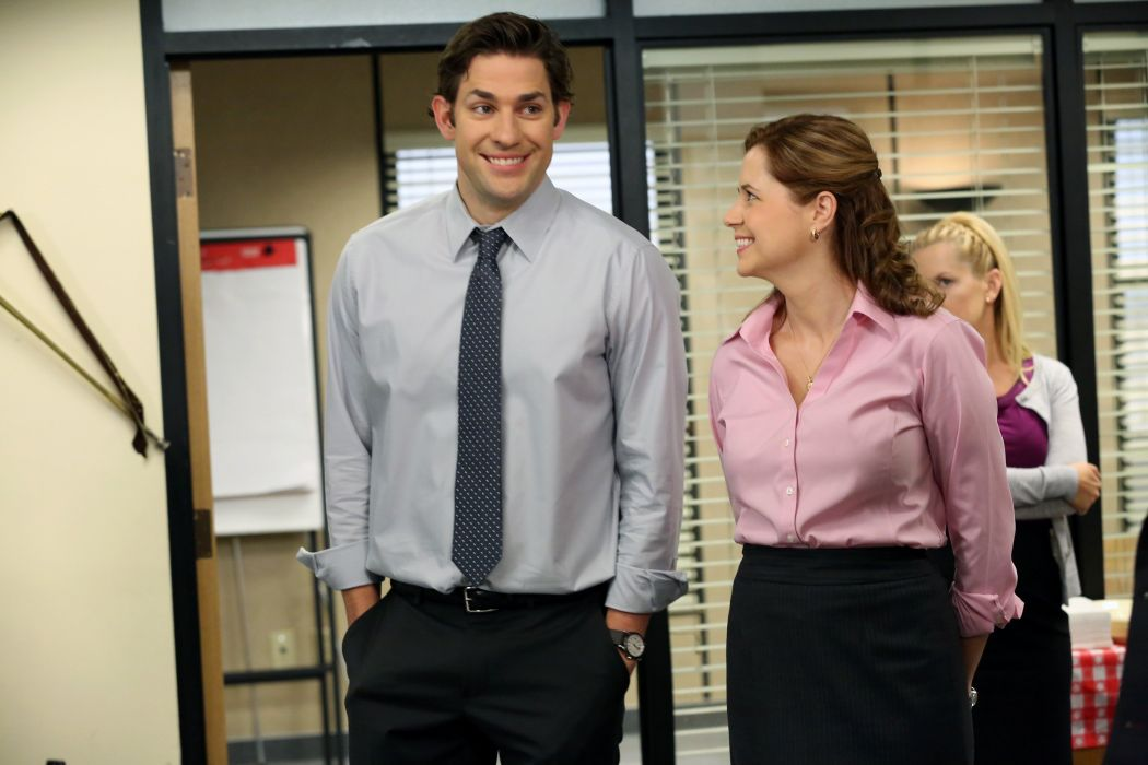 THE OFFICE sitcom comedy television series (66) wallpaper
