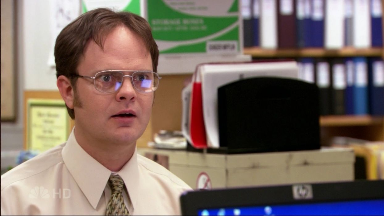 THE OFFICE sitcom comedy television series (82) wallpaper