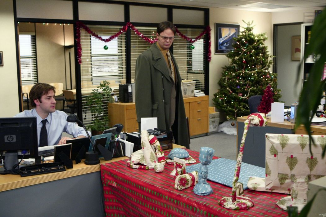 THE OFFICE sitcom comedy television series (72) wallpaper