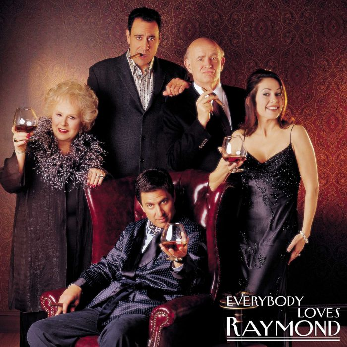 EVERYBODY LOVES RAYMOND television series comedy sitcom (2) wallpaper