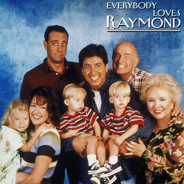 EVERYBODY LOVES RAYMOND television series comedy sitcom (3) wallpaper