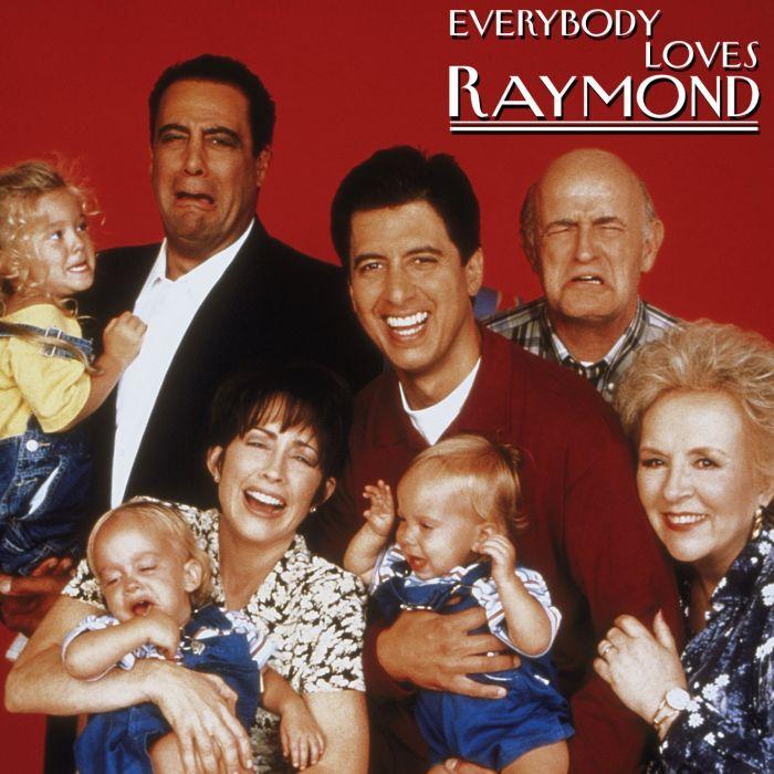 EVERYBODY LOVES RAYMOND television series comedy sitcom (4) wallpaper