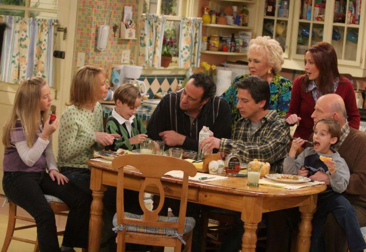 EVERYBODY LOVES RAYMOND television series comedy sitcom (10) wallpaper