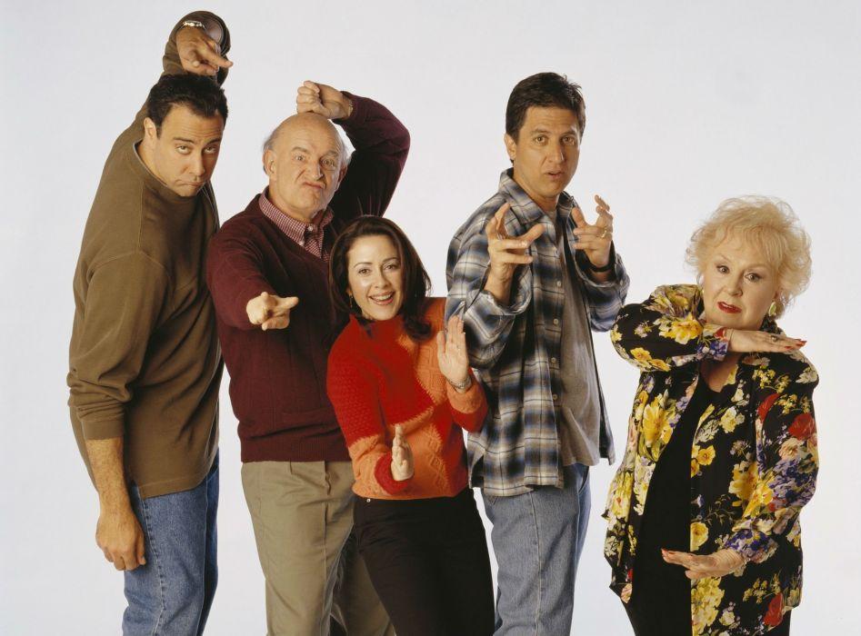 EVERYBODY LOVES RAYMOND television series comedy sitcom (21) wallpaper