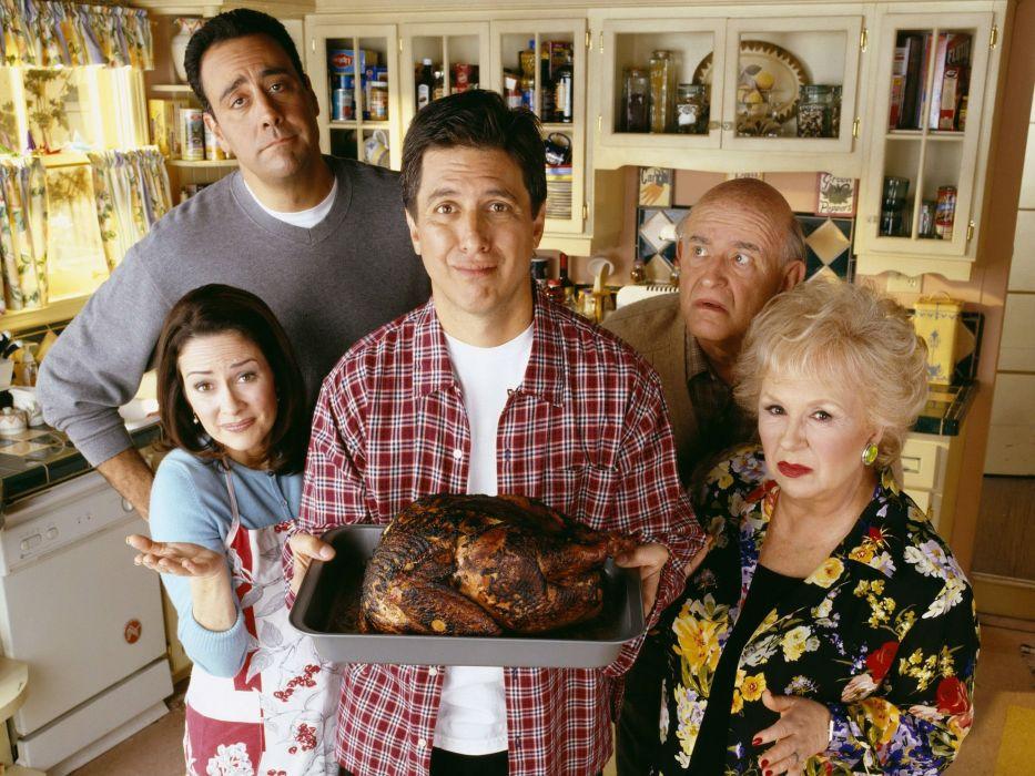 EVERYBODY LOVES RAYMOND television series comedy sitcom (22) wallpaper
