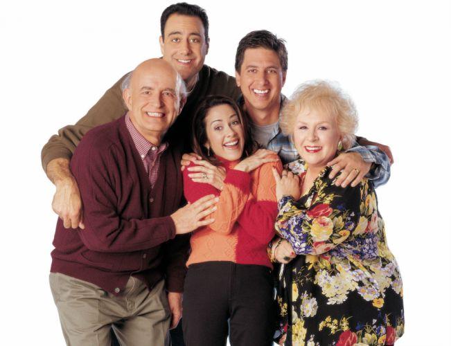 EVERYBODY LOVES RAYMOND television series comedy sitcom (19) wallpaper