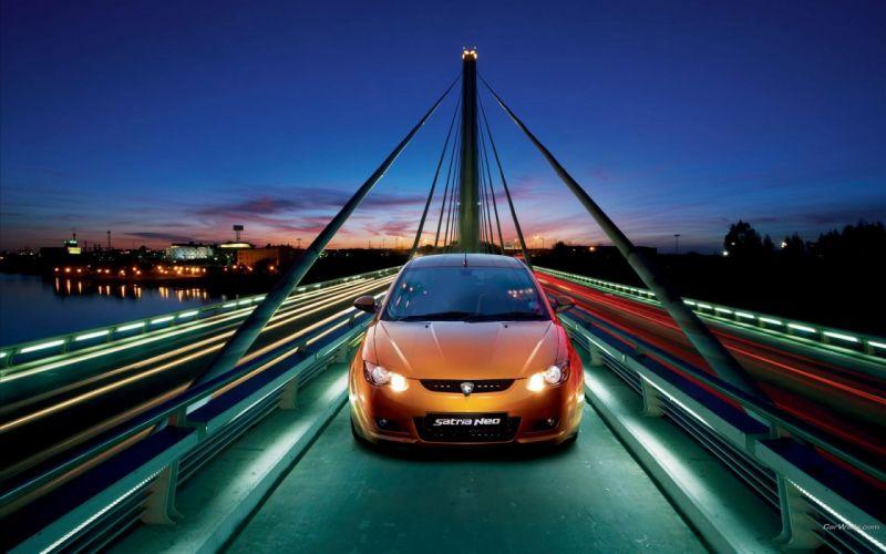 cars Neo Proton wallpaper