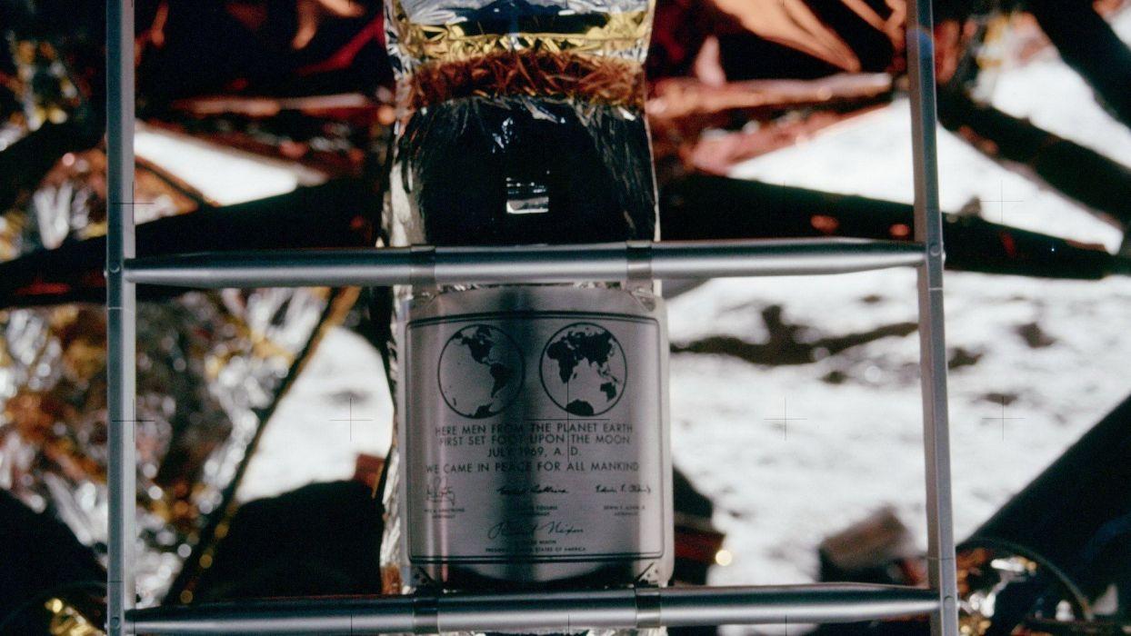 science outer space Moon NASA astronomy astronauts Apollo 11 wallpaper
