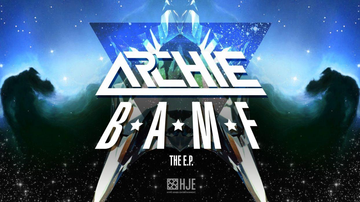 music Archie BAMF wallpaper