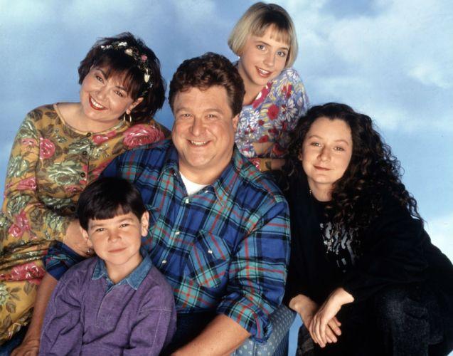 ROSEANNE comedy series sitcom television (2) wallpaper