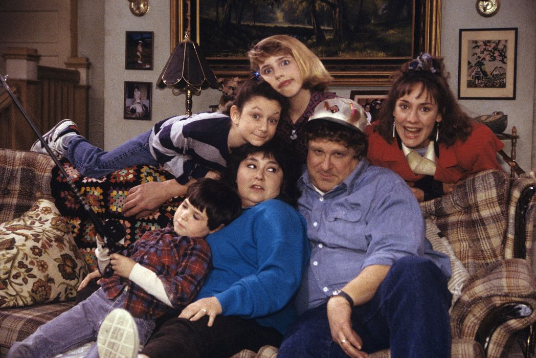 ROSEANNE comedy series sitcom television (1) wallpaper