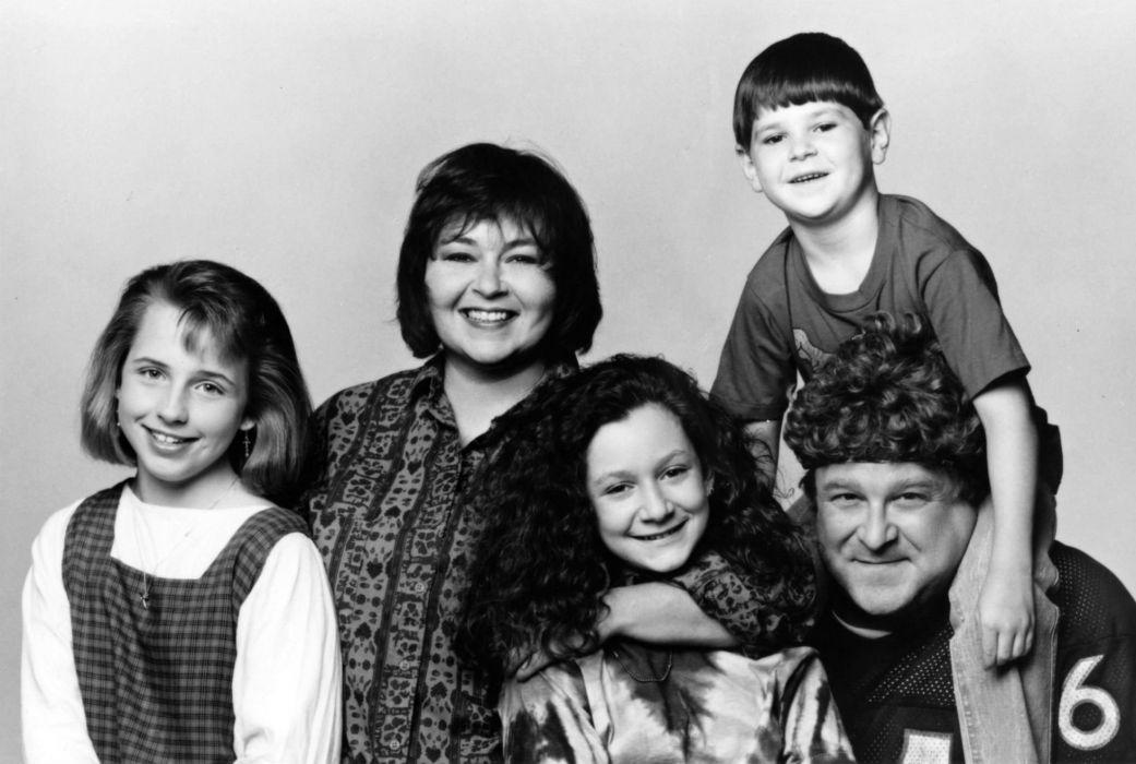 ROSEANNE comedy series sitcom television (11) wallpaper