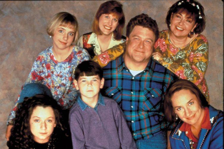 ROSEANNE comedy series sitcom television (13) wallpaper