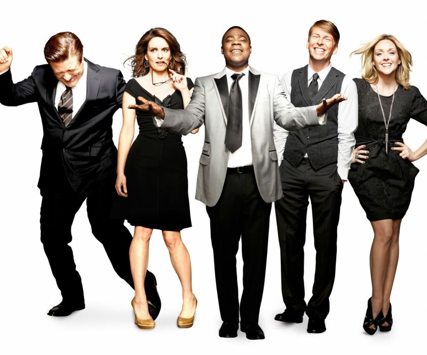 30-ROCK comedy sitcom television series (46) wallpaper