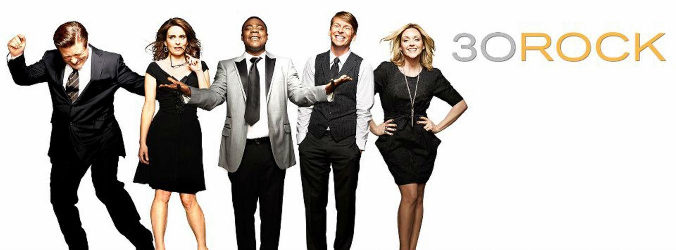 30-ROCK comedy sitcom television series (48) wallpaper