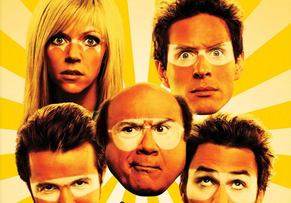 Its-Always-Sunny-In-Philadelphia comedy sitcom television series always sunny philadelphia (11) wallpaper