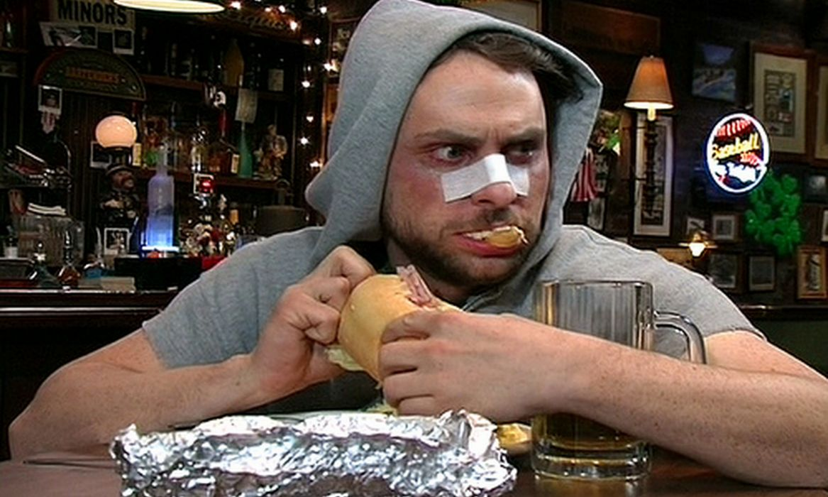 Its Always Sunny In Philadelphia Comedy Sitcom Television Series