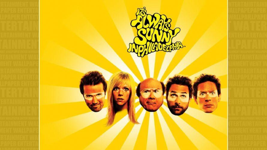 Its-Always-Sunny-In-Philadelphia comedy sitcom television series always sunny philadelphia (49) wallpaper