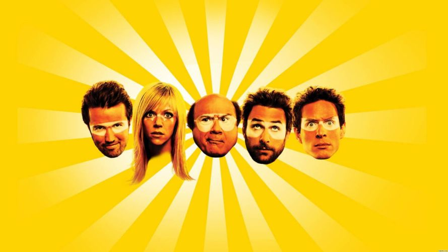 Its-Always-Sunny-In-Philadelphia comedy sitcom television series always sunny philadelphia (66) wallpaper
