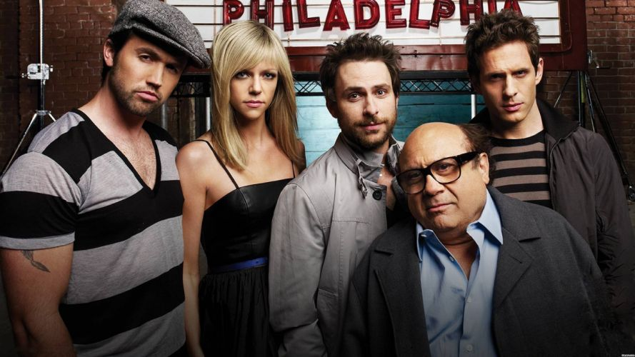 Its-Always-Sunny-In-Philadelphia comedy sitcom television series always sunny philadelphia (68) wallpaper