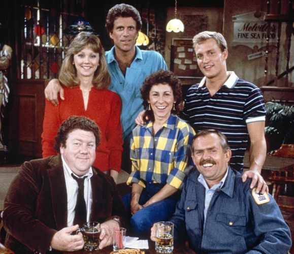 CHEERS comedy sitcom series television (5) wallpaper