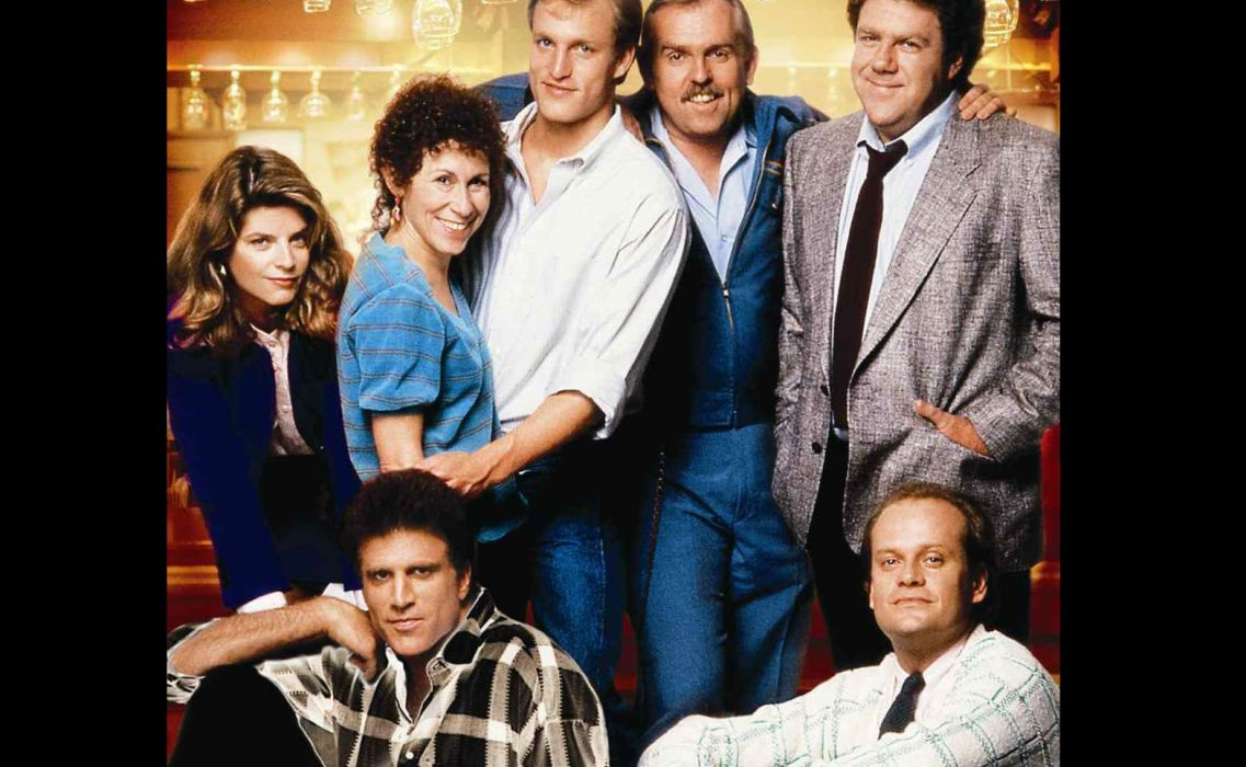CHEERS comedy sitcom series television (2) wallpaper