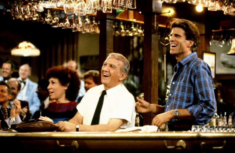 CHEERS comedy sitcom series television wallpaper