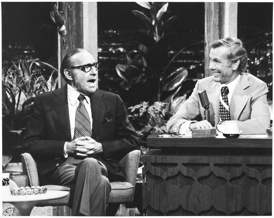 THE-TONIGHT-SHOW johnny carson comedy talkshow tonight show (21) wallpaper