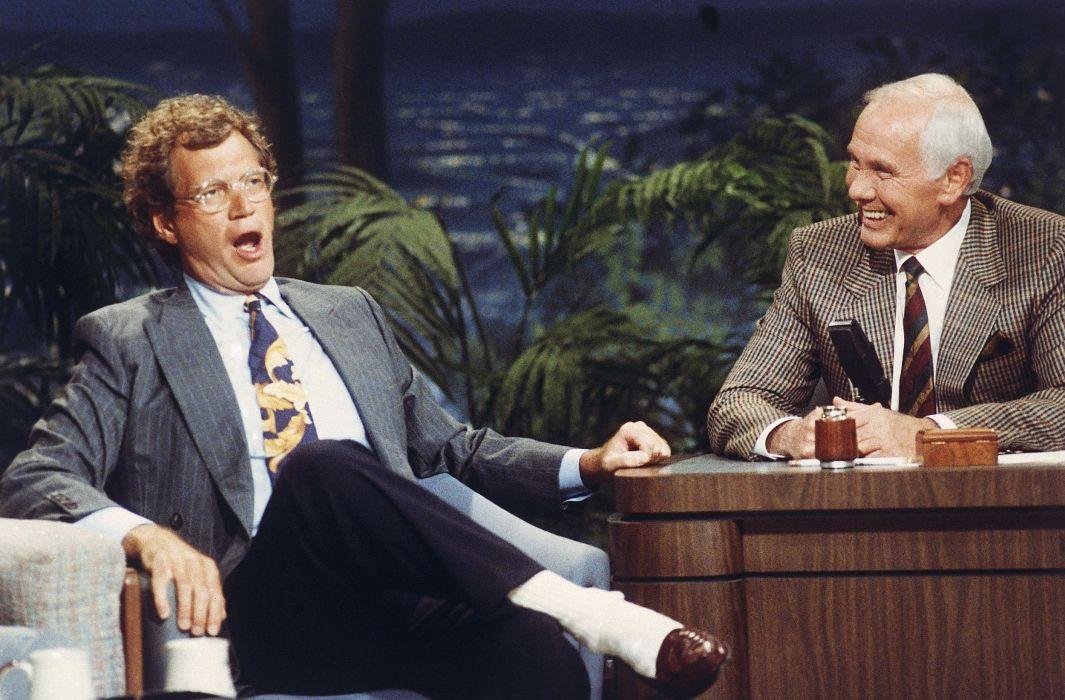 THE-TONIGHT-SHOW johnny carson comedy talkshow tonight show (18) wallpaper