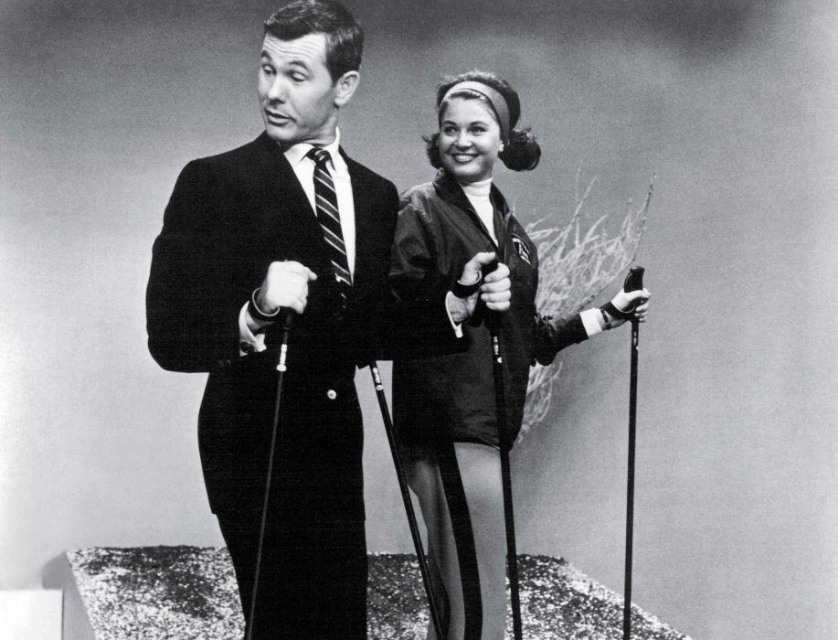 THE-TONIGHT-SHOW johnny carson comedy talkshow tonight show (29) wallpaper