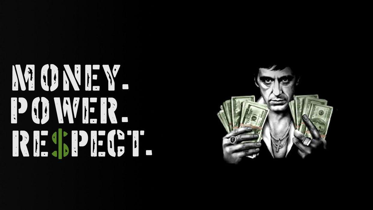 SCARFACE crime drama movie film poster drugs dark gansta ganster wallpaper