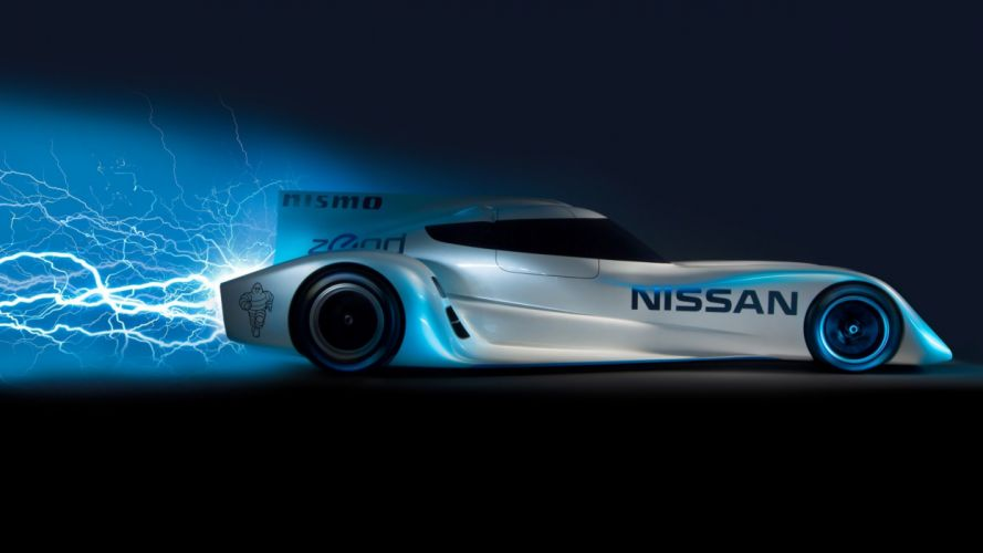 cars Nissan wallpaper